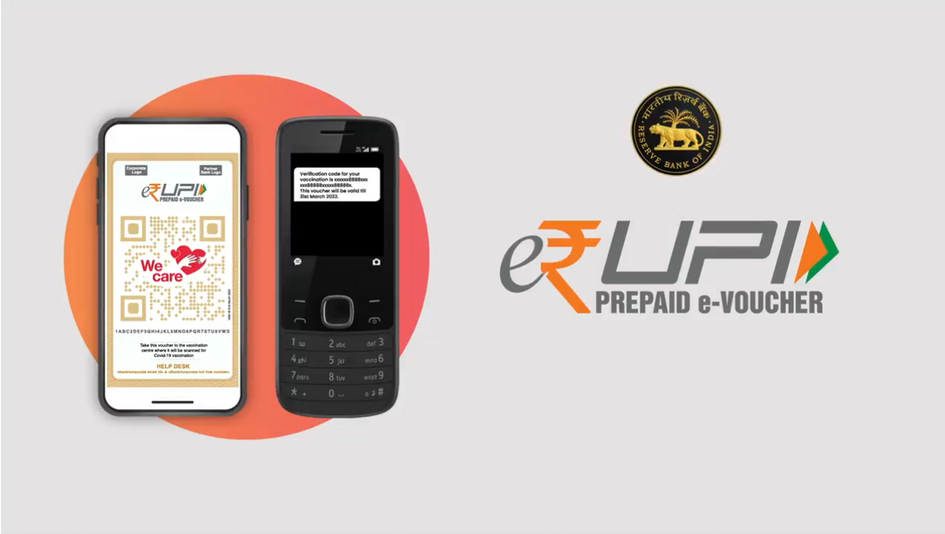 The launch of e-RUPI is in line with our efforts to make India a leader in Fintech and leverage technology to boost 'Ease of Living.' - Sputnik International, 1920, 05.08.2021
