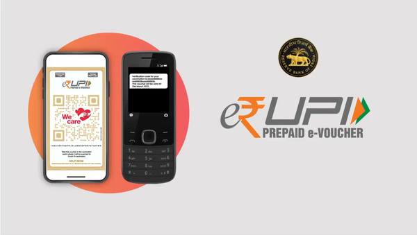 The launch of e-RUPI is in line with our efforts to make India a leader in Fintech and leverage technology to boost 'Ease of Living.' - Sputnik International