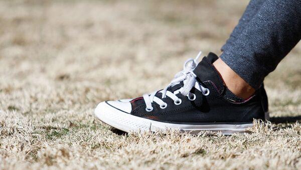 Sneakers - Sputnik International