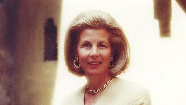 Marie, Princess of Liechtenstein and the wife of the reigning Prince of Liechtenstein, Hans-Adam II, has died at the age of 81, the Princely House of Liechtenstein said in a statement. - Sputnik International