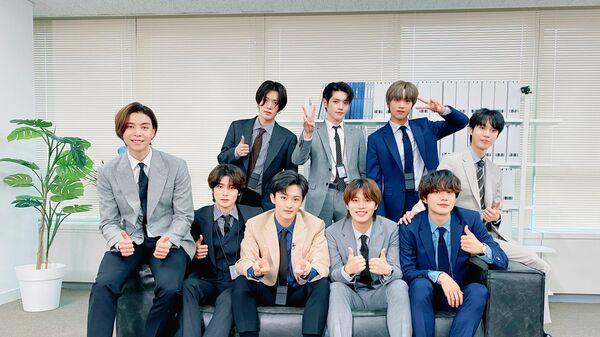 K-Pop Boy-Band NCT 127 Hint at Comeback With New Concept Teaser - Sputnik International