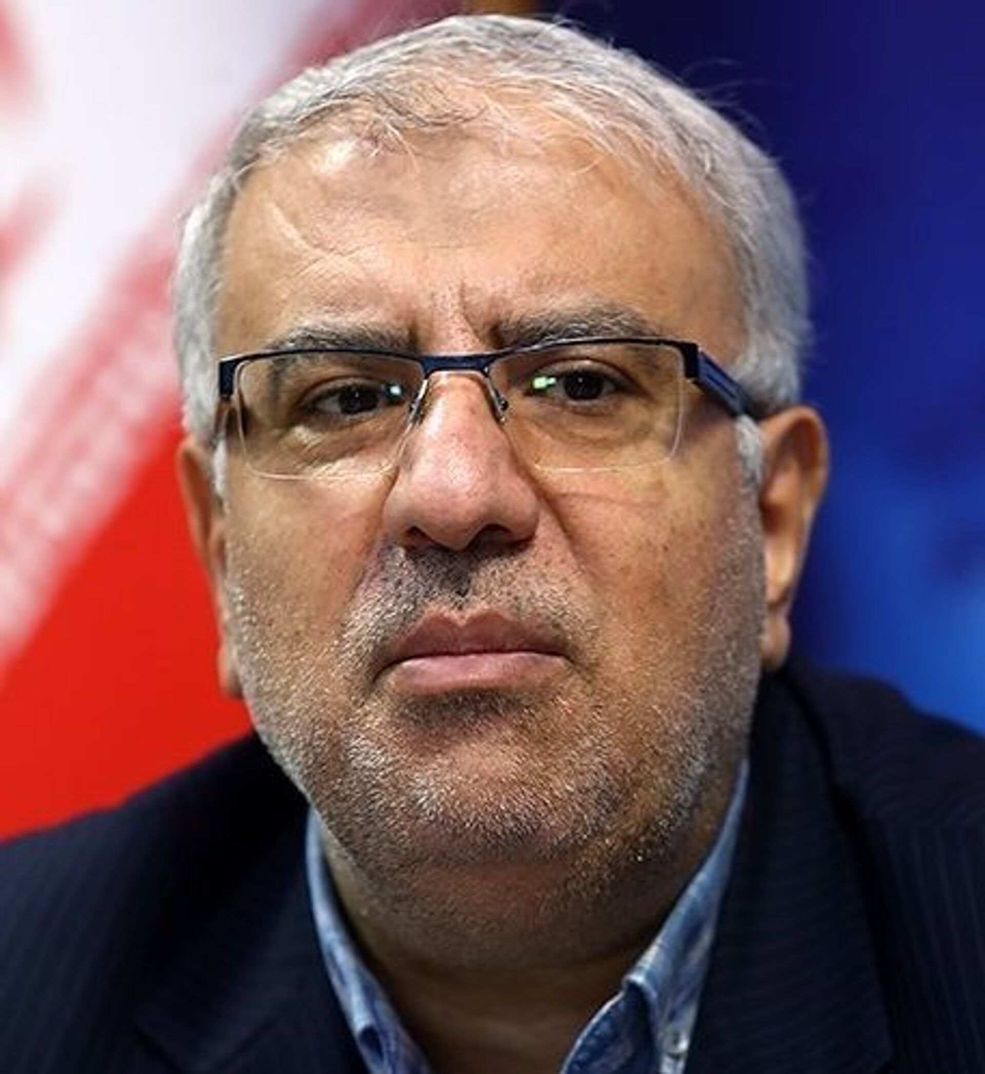 Javad Owji, Iranian Petroleum Minister - Sputnik International, 1920, 07.09.2021