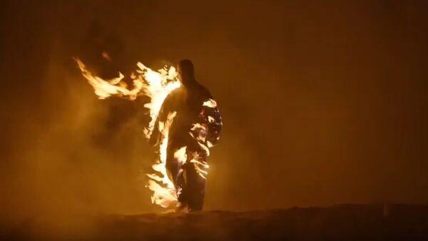 Kanye West - Donda Chicago Listening Party 3 (Ending) Live Stream HD - Sputnik International