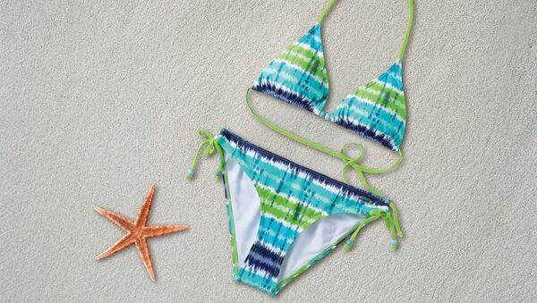 Bikini - Sputnik International