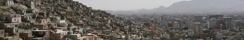 A general view of the city of Kabul - Sputnik International