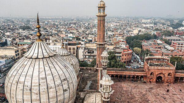 Delhi  - Sputnik International