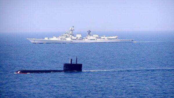 Indian Navy - Sputnik International
