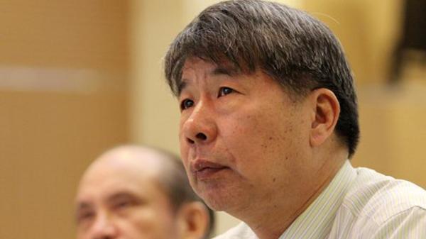 Chang Ya-chung, head of the Sun Yat-sen School for the Chinese Nationalist Party - Sputnik International