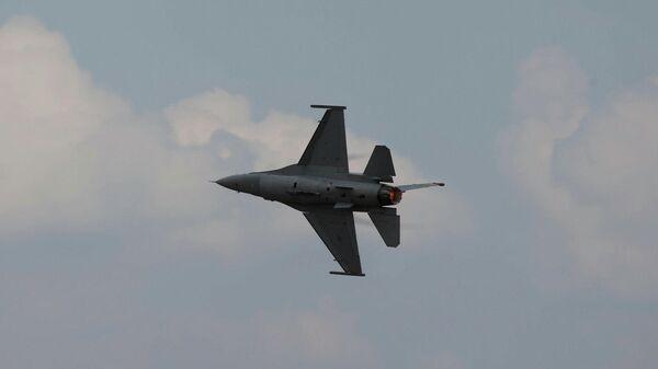 F-16 fighter jet - Sputnik International