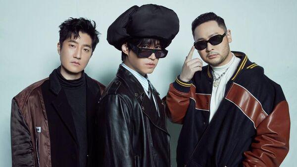 Hip-Hop Fans Get an 'Epik High' as Veteran Band Announces Live Concert Series - Sputnik International