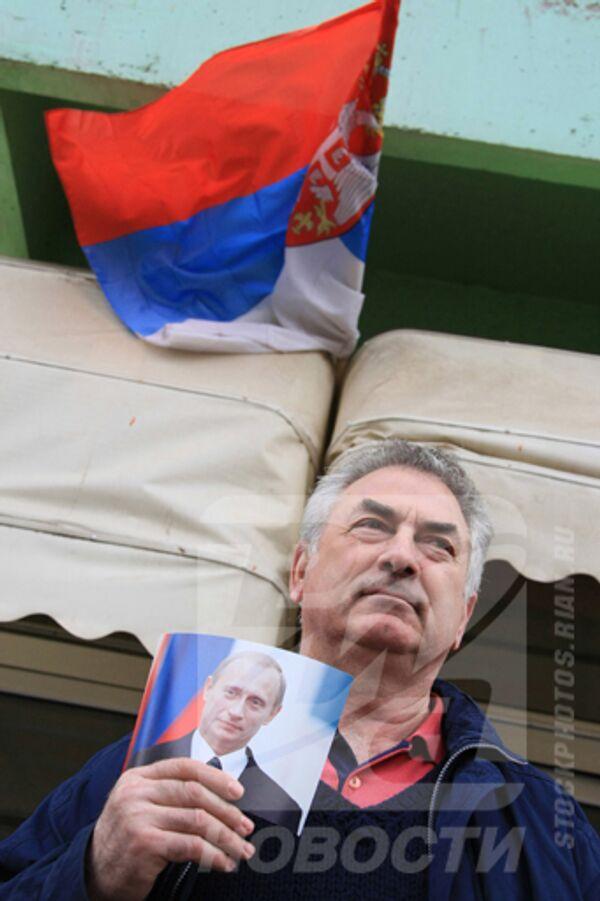 RIA Novosti, Ruslan Krivobok - Sputnik International