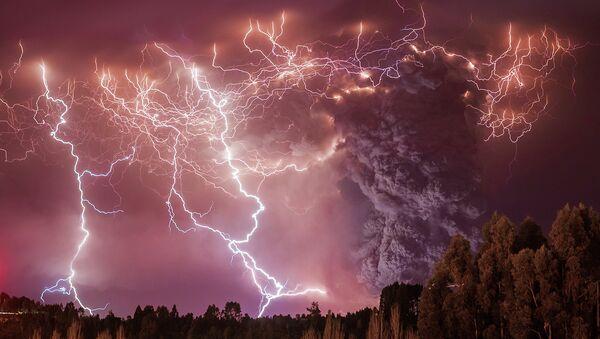 Apocalypse - Francisco Negroni (Chile) - Sputnik International