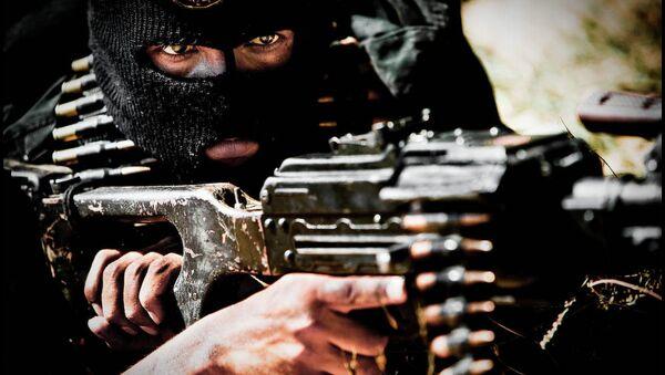 Jihad - Sputnik International