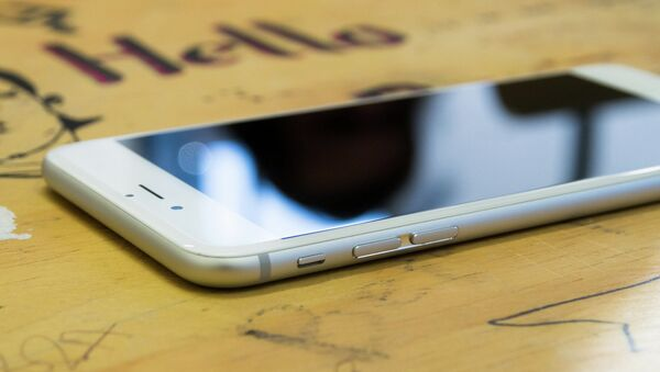 iPhone 6 - Sputnik International