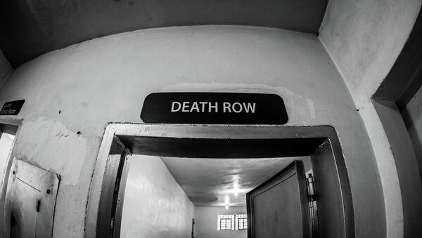 Death Row - Sputnik International