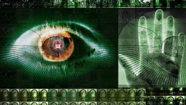 Biometrics data - Sputnik International