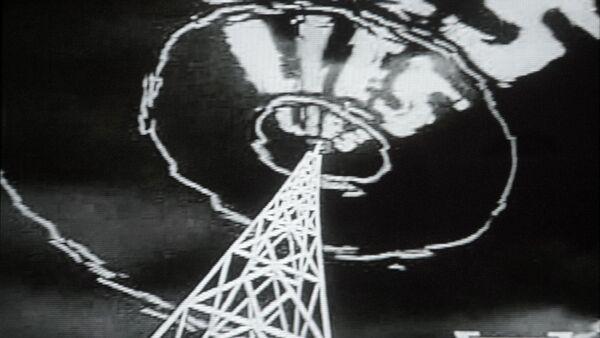 Stills from a U.S. anti-communist propaganda film from the fifties - Sputnik International
