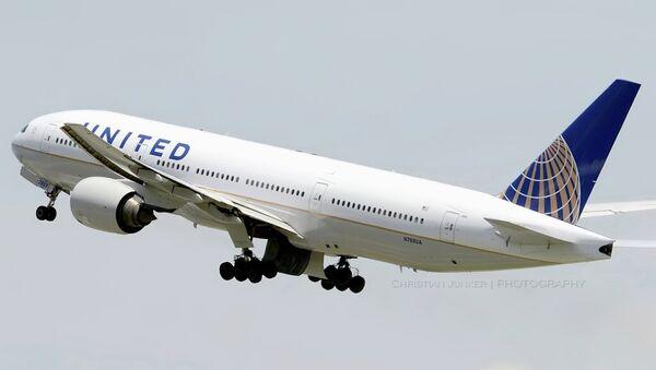 United Airlines - Sputnik International
