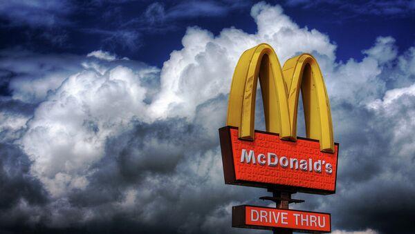 McDonalds - Sputnik International