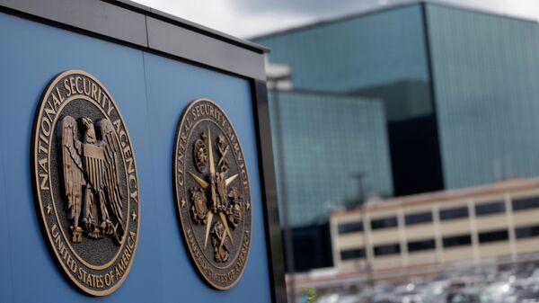 NSA Headquarters, Fort Meade, MD. - Sputnik International