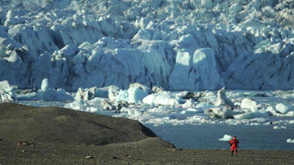 Russian Arctic National Park - Sputnik International