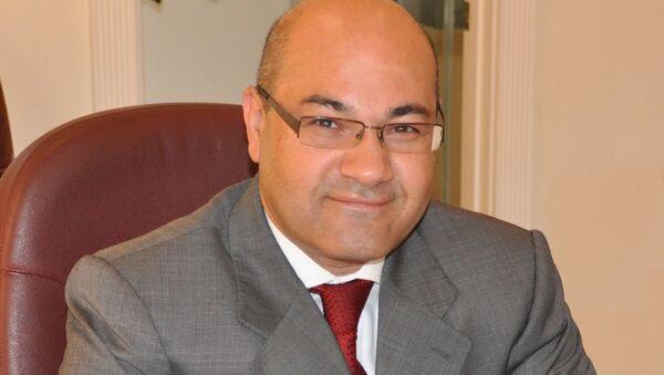 Iraq's Ambassador to the United States Lukman Faily - Sputnik International