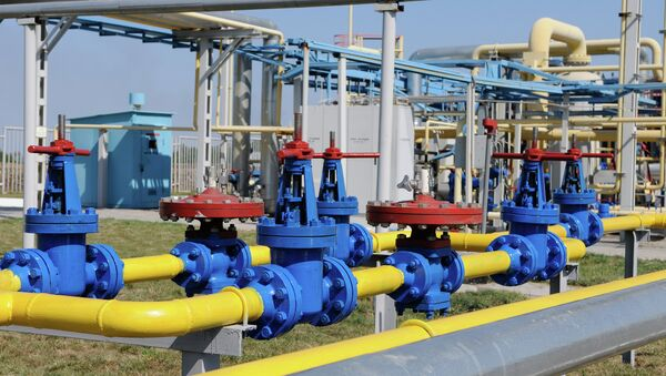 Slovakia will continue its reverse gas supplies to Ukraine. - Sputnik International