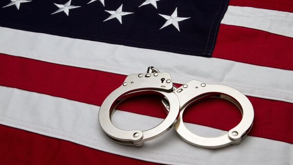 The number of criminals exonerated in the United States has reached an all-time peak of 125 in 2014, increasing by one third compared to the previous year, a study released by the National Registry of Exonerations (NRE) showed. - Sputnik International
