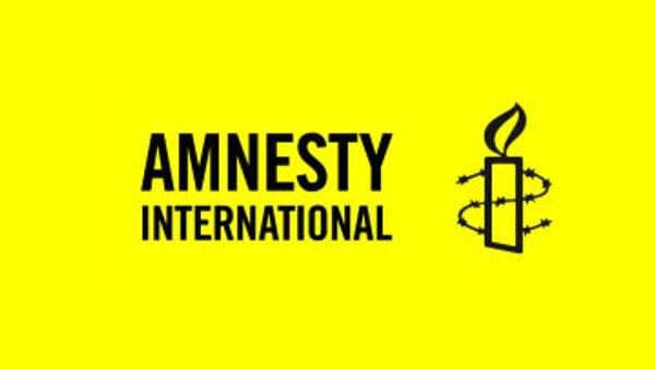Amnesty International's office in the Netherlands has welcomed a pride parade in Montenegro - Sputnik International