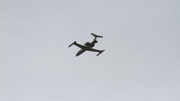 A small private plane - Sputnik International
