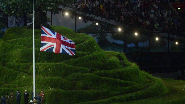 2012 Olympics Opening Ceremony - Sputnik International