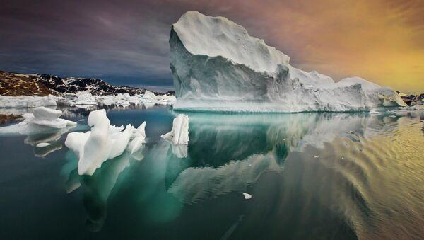 Ices of Greenland-5 - Sputnik International