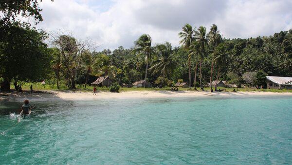 Solomon Islands - Sputnik International