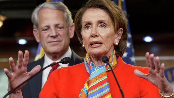 Nancy Pelosi - Sputnik International