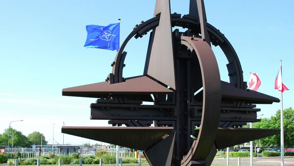 NATO headquarters. - Sputnik International
