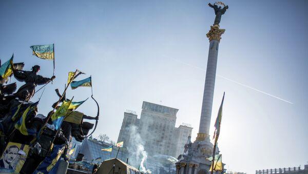 Euromaidan Protests in Ukraine: Facts and Details - Sputnik International