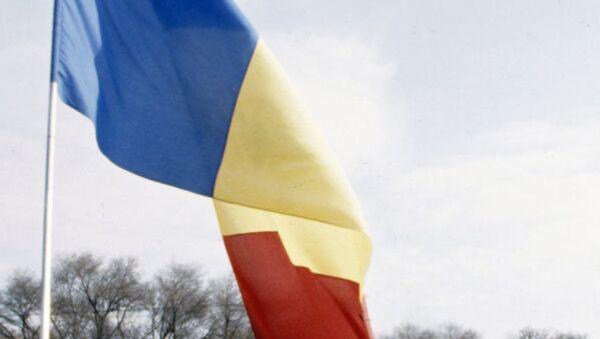 Moldovan Flag - Sputnik International