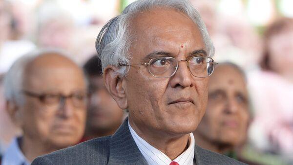 Indian Ambassador to Russia Pundi Srinivasan Raghavan told Sputnik on Thursday that Russian-Indian relations do not depend on external factors or actors. - Sputnik International