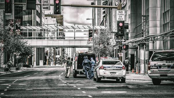 Streets of Phoenix - Sputnik International