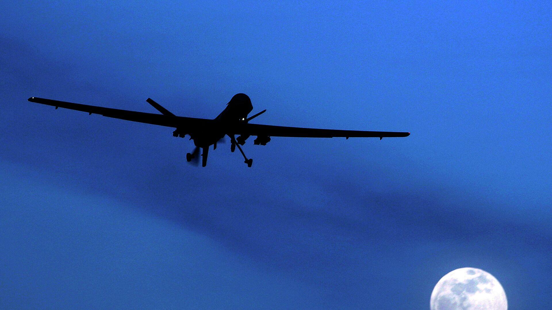 General Atomics MQ-9 Reaper drone  - Sputnik International, 1920, 20.09.2021