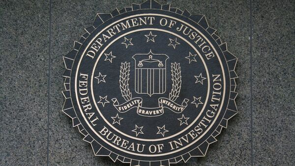 Federal Bureau of Investigation (FBI) - Sputnik International