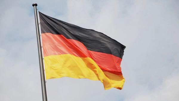 German Flag - Sputnik International