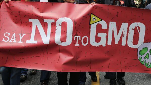 GMO - Sputnik International