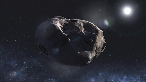 The target – comet 67P/Churyumov-Gerasimenko - Sputnik International