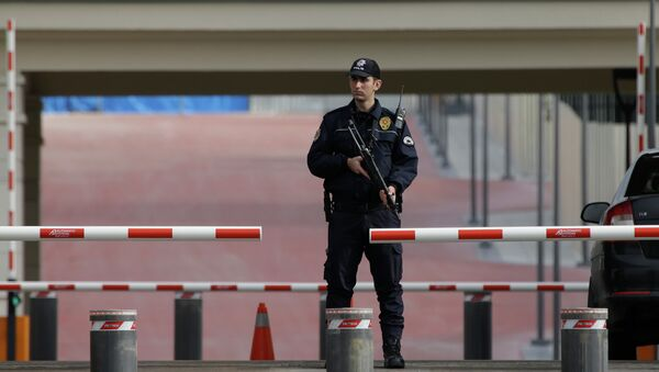 The Turkish government should amend its new draft security bill, which expands police powers to search, detain and use firearms in a way that lacks sufficient safeguards against arbitrary use of power, the Human Rights Watch (HRW) has said in a report. - Sputnik International