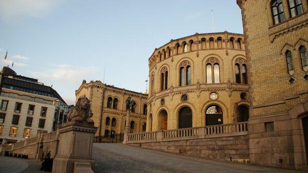The Parliament of Norway - Sputnik International