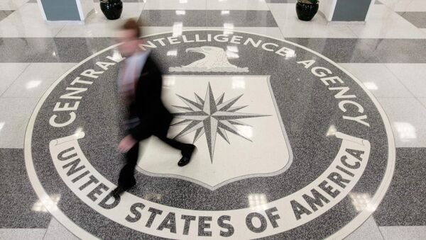 CIA Headquarters - Sputnik International
