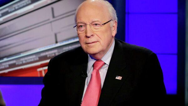 Former Vice President Dick Cheney - Sputnik International
