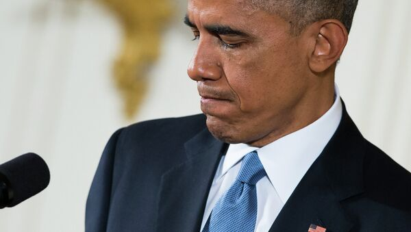 President Barack Obama should sign legislation passed by Congress, US House of Representatives Speaker John Boehner claims - Sputnik International
