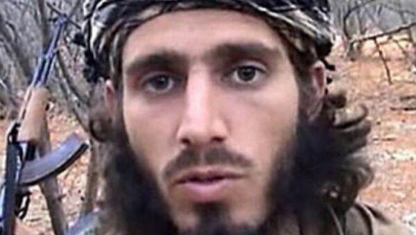 Twitter personality 'JihadistJoe' has been conducting an angry online tirade against Islam - Sputnik International
